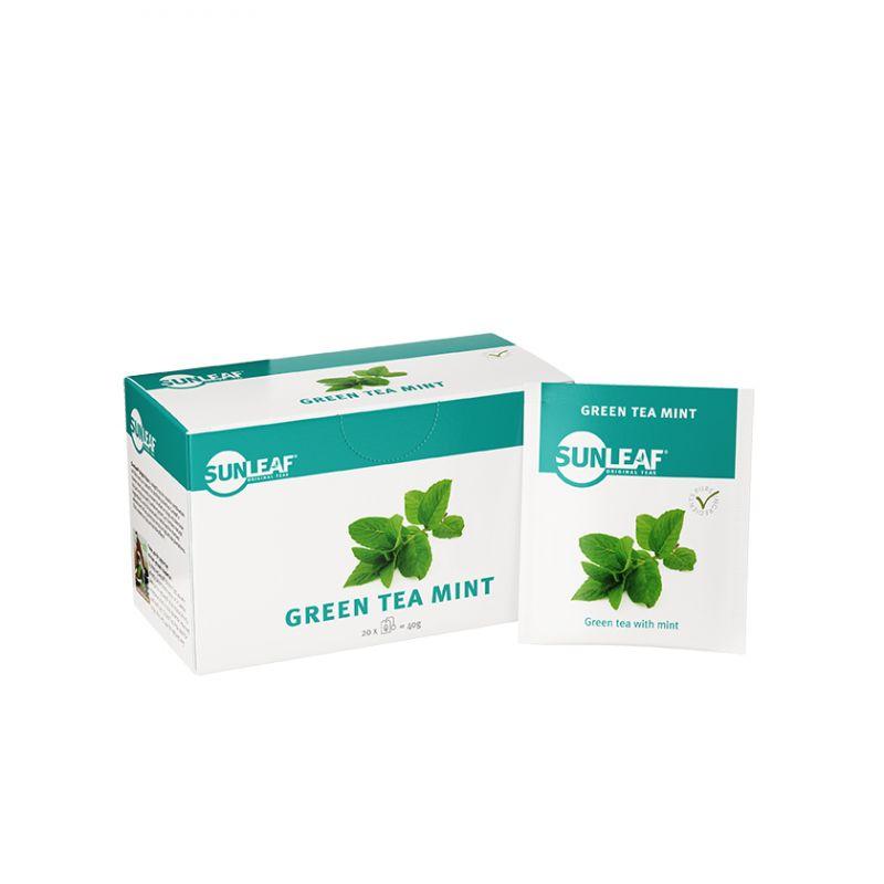 Green Tea Mint